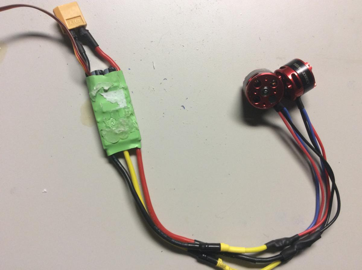Brushless Motors In Nerf My Findings Modifications Nerfhaven Need A Litle Help Wiring Motor Doityourselfcom Community Forums Setup Image