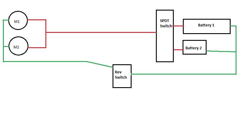 circuit question  swapping between power supply