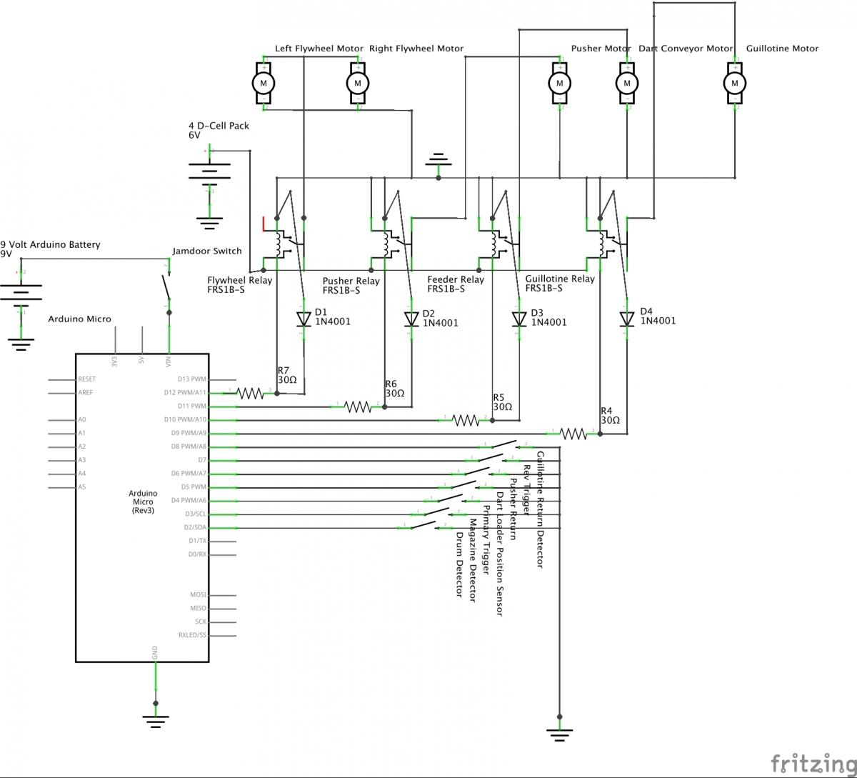 gryphon wiring diagram 2005 chevy 2500 roof light wiring diagram infinus inspired by tr-27 gryphon/rs mod - modifications ...