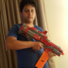 Nerf Wars Pictures/Footage Thread - last post by JuanPlazmc